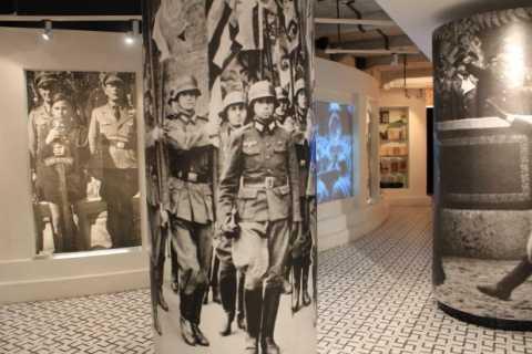 Cracovia: huellas judías y sitios de Oscar Schindler