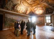 Rom: Villa Adriana & Villa d