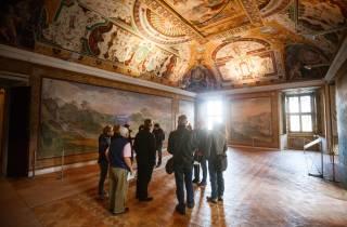 Rom: Villa Adriana & Villa d`Este – Halbtägige Tour