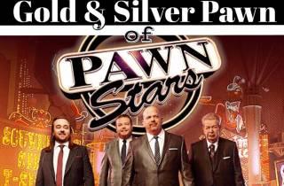 """Las Vegas: Halbtägige """"Die Drei vom Pfandhaus"""" VIP-Tour"""