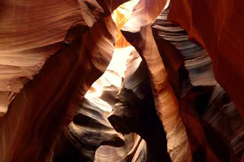 Antelope Canyon Full-Day Tour from Flagstaff or Sedona