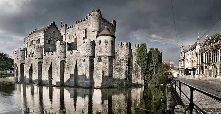 Ghent: Guided Walking Tour