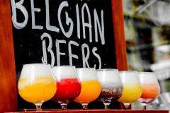 Bruxelas: Excursão de Degustação de Cervejas