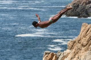Acapulco: 4-Stunden-Sightseeing-Tour