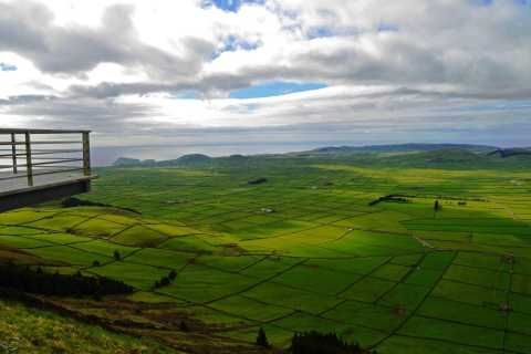 Azores: Terceira Island Full-Day Tour