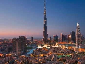 Dubai: Geführte Tagestour durch die Stadt