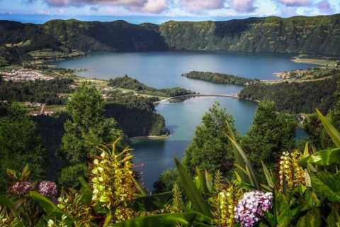 Azores: Explore Sao Miguel in 2 Days