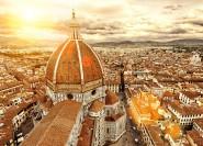 Florenz: Dom-Führung ohne Anstehen mit Kuppelaufstieg