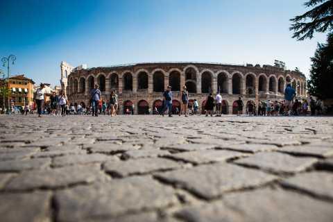 Verona Card: Arena Priority Entrance