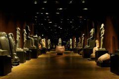 Turim: Excursão Guiada Sem Fila ao Museu Egípcio