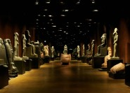 Turin: Führung durchs Museo Egizio mit Einlass ohne Anstehen