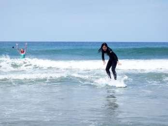Gruppen Surfkurs für 5 Personen