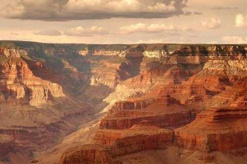 Grand Canyon Day Tour from Phoenix, Scottsdale & Tempe