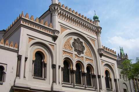 Prague: 2-Hour Old Town and Jewish Ghetto Walking Tour