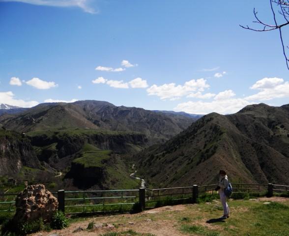 Van Yerevan: 4,5-uurs Garni-Geghard-tour