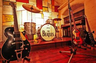 Ab London: Tagestour Liverpool & die Beatles