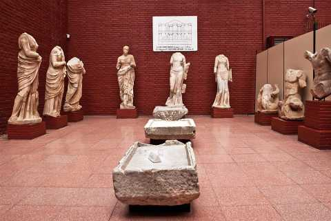 From Kusadasi: Best of Ephesus Private Van Tour