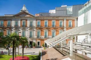 Madrid: Tickets fürs Museum Thyssen-Bornemisza