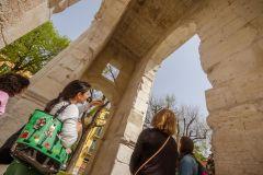 Destaques de Verona: Excursão a Pé em Grupo Pequeno