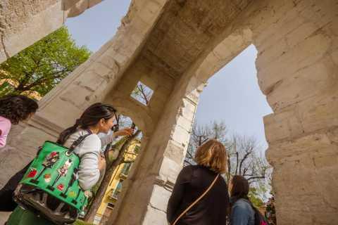 Verona: tour a piedi in gruppo tra i tesori della città