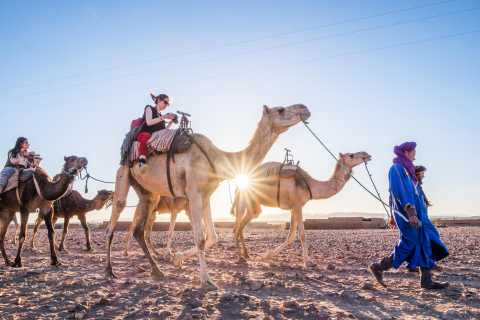 2-Day Desert Safari to Zagora from Marrakech