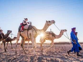 Ab Marrakesch: 2-tägige Wüstensafari nach Zagora. Foto: GetYourGuide