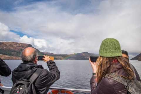 Loch Ness, Gencoe e Highlands scozzesi: tour da Edimburgo