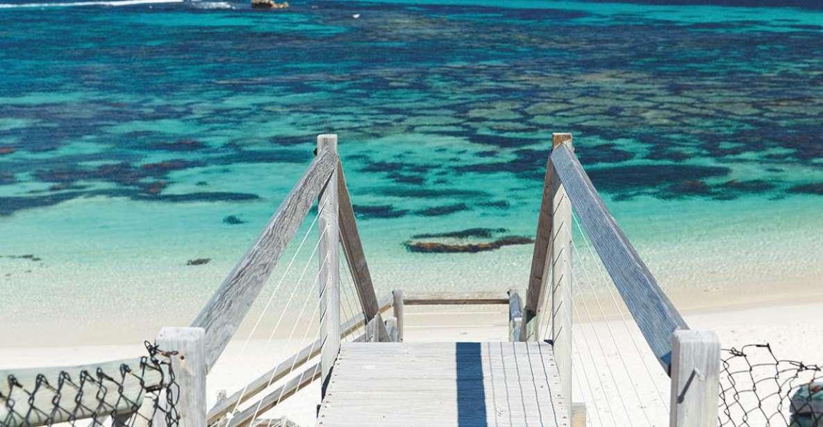 Da Perth: gita di un giorno in bici e in traghetto per l'isola di Rottnest
