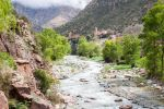 From Marrakesh: Ourika Valley & Atlas Mountains Day Tour