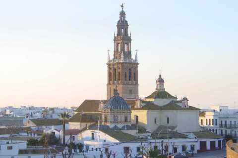 Visite de Carmona et de la nécropole au départ de Séville