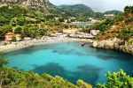 Paleokastritsa and Corfu Old Town Private Tour
