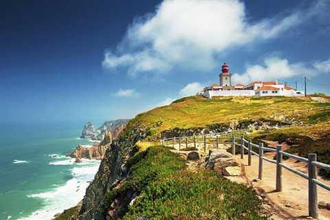 Lissabon, Sintra und Cascais: Private Tagestour