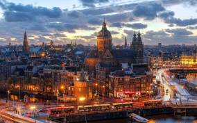 Last Chance for Red Light District: 1.5-Hour Walking Tour