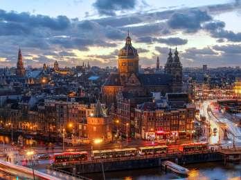 Amsterdam: Führung durch das Rotlichtviertel - letzte Chance