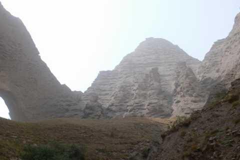De Kashgar: Private Day Tour al Arco de Shipton