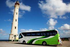 O Melhor de Aruba Sightseeing Tour