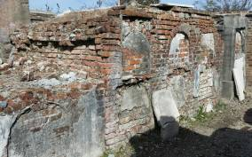 New Orleans Cemetery and Voodoo Mystery Stroll