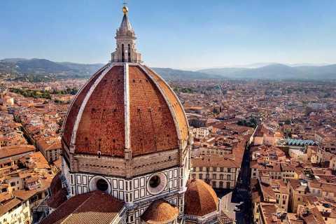 Florencia: visita guiada a pie
