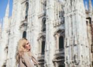 Mailand: Tour mit einem persönlichen Urlaubsfotografen