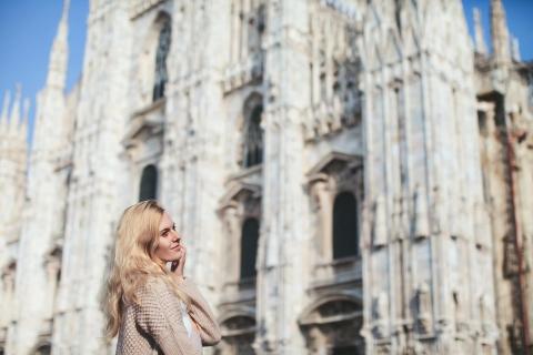 Mailand: Tour mit ...