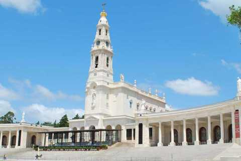 Fátima Half-Day Private Tour from Lisbon
