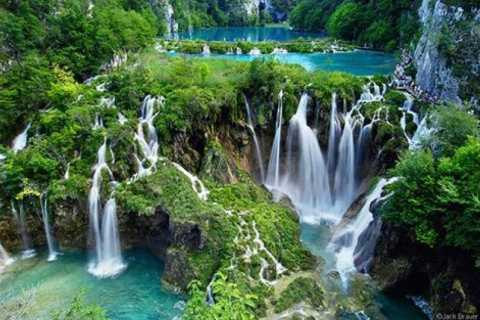 From Zadar: Plitvice Lakes Private Tour