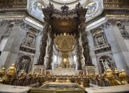 Rom: St.-Basilius-Tour am frühen Morgen