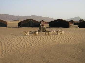 Ab Marrakesch: 2-tägige Zagora Sahara-Wüsten-Tour