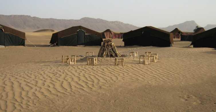 From Marrakech: 2-Day Zagora Sahara Desert Tour