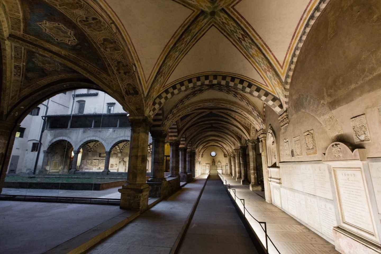 Florenz: Ticket und Audioguide Santa Maria Novella