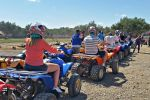 From Marrakech: Half-Day Quad Bike in the Palmeraie
