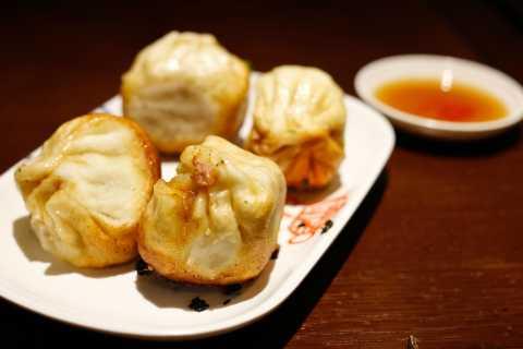 Shanghai: visite de dégustation de plats locaux de 3 heures