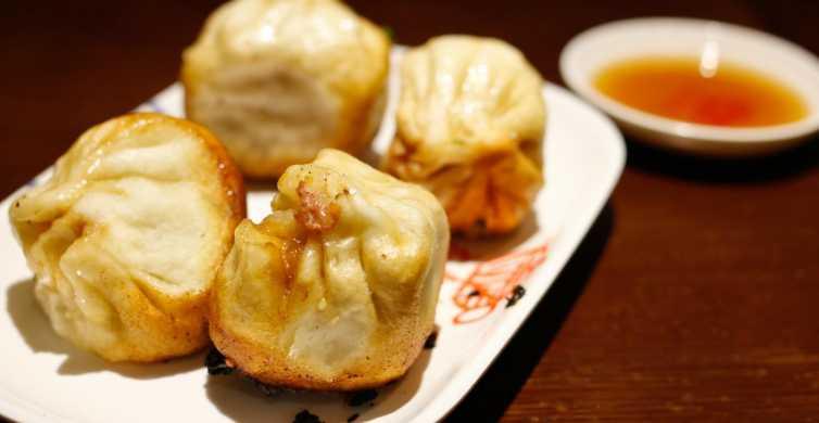 Shanghai: 3-Hour Local Food Tasting Tour