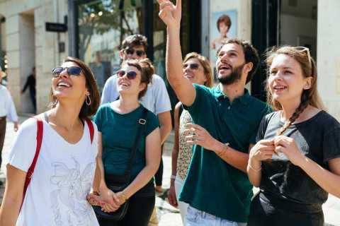 Lissabon: 1,5-stündige Kickstarter-Tour
